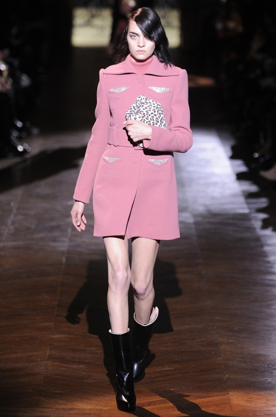 Carven Fall 2014