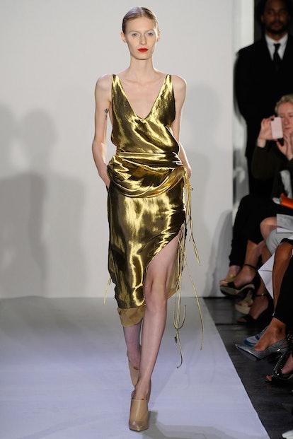 Altuzarra dress, $7,100, [netaporter.com](http://rstyle.me/n/e6ibg3w3n)