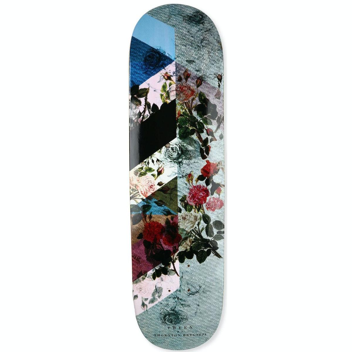 Preen Skateboard