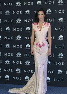 Jennifer Connelly in Givenchy