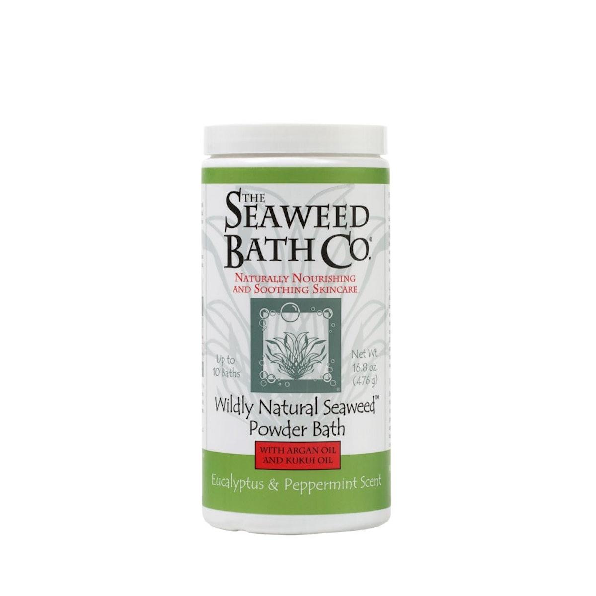 Seaweed Bath Company