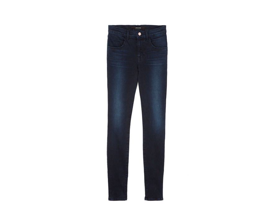 J Brand High-waist Jeans