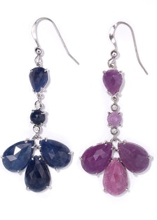 Michael M. earrings