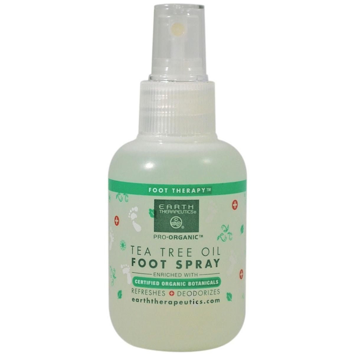 Earth Therapeutics Foot Spray