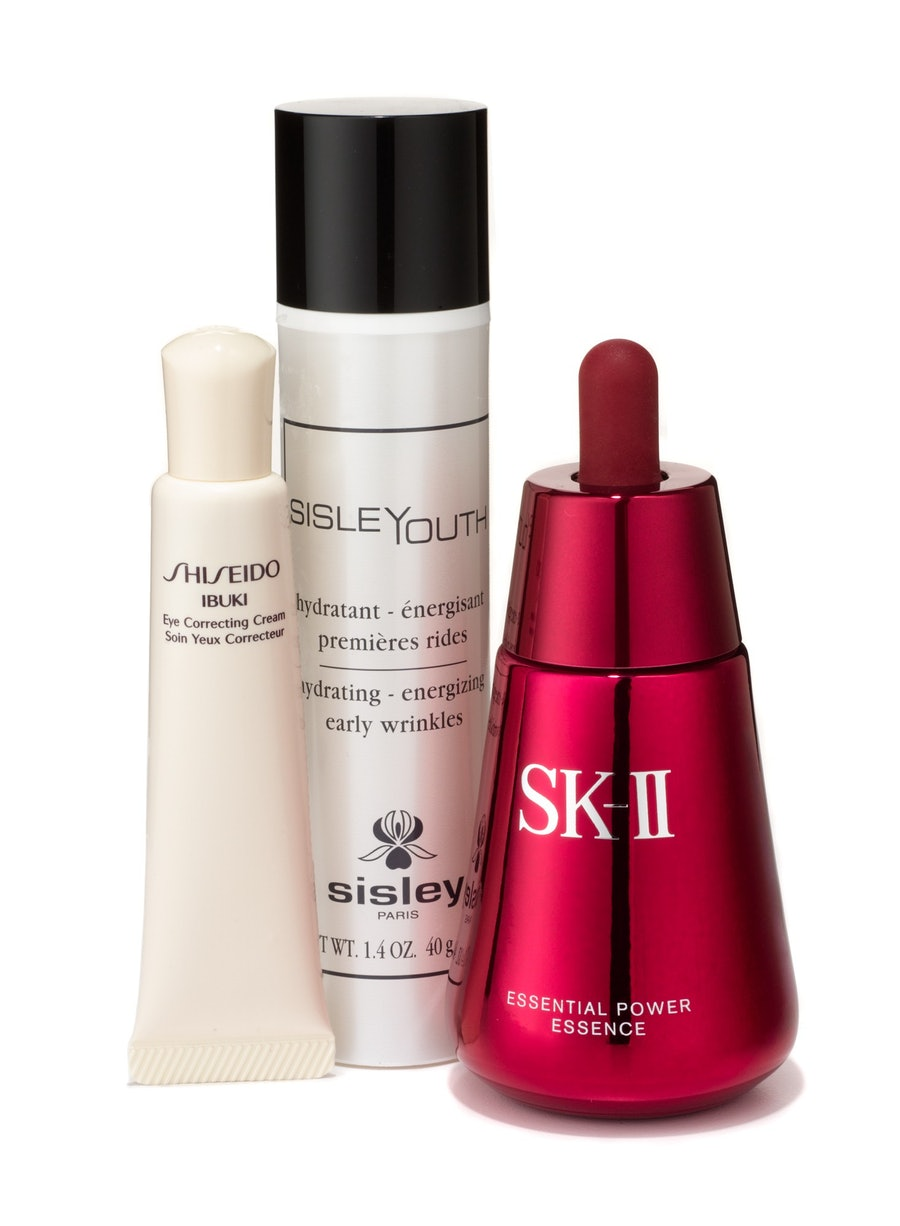 Shiseido Ibuki Eye