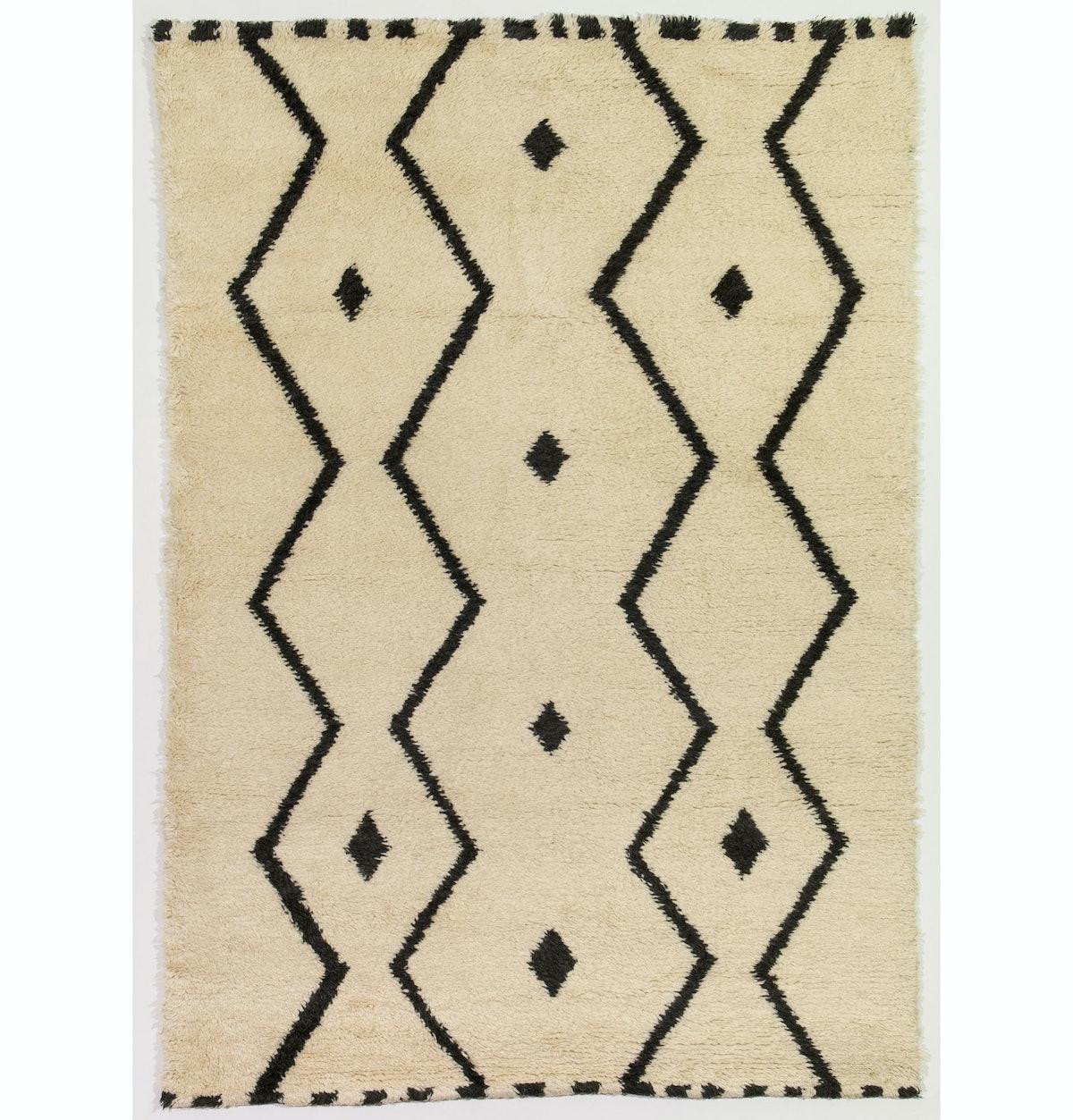 Project Mala Carpet