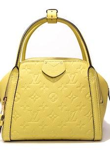 Louis Vuitton Bowling Bag