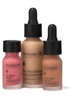 Perricone MD No Makeup Skincare