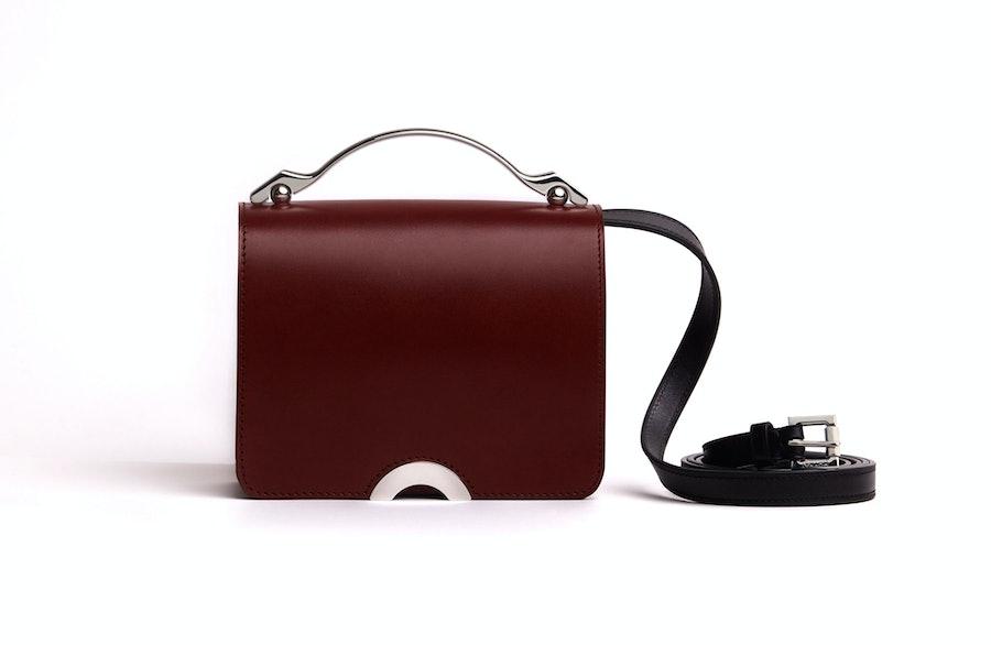 Moynat Tango Bag