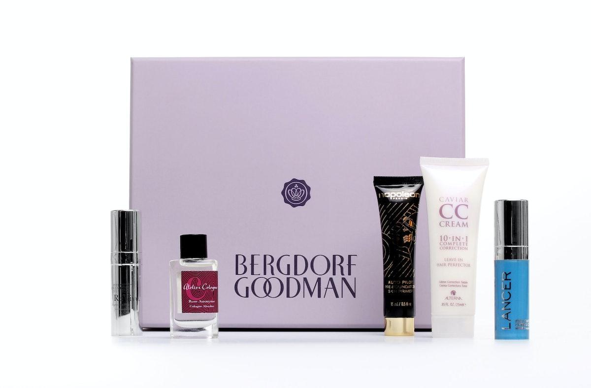Bergdorf Goodman GLOSSYBOX