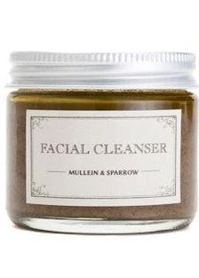 Mullein & Sparrow Facial Cleanser