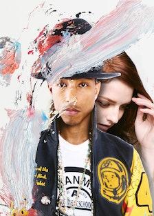 Pharrell Urs Fischer