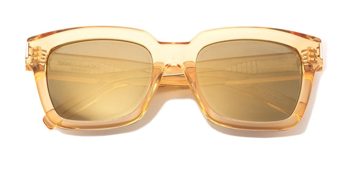 Saint Laurent by Hedi Slimane sunglasses