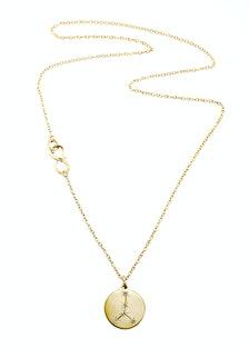 Scosha Astrology Necklace