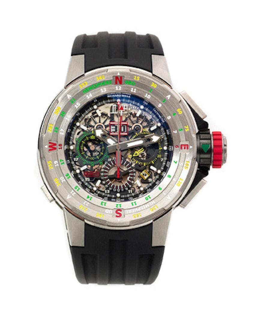 Richard Mille Watch