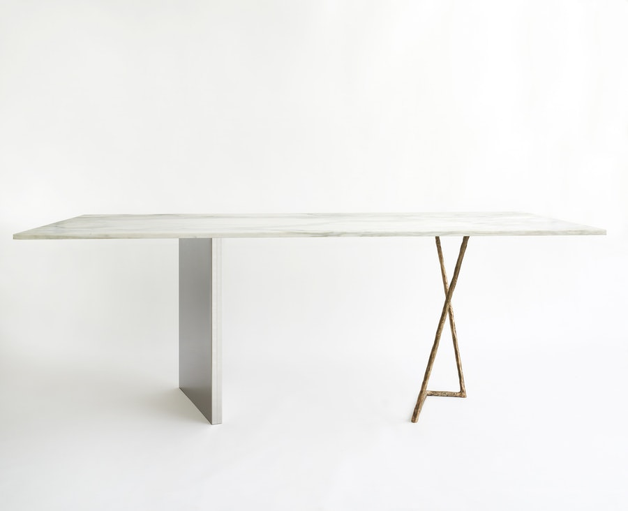 Billy Cotton table