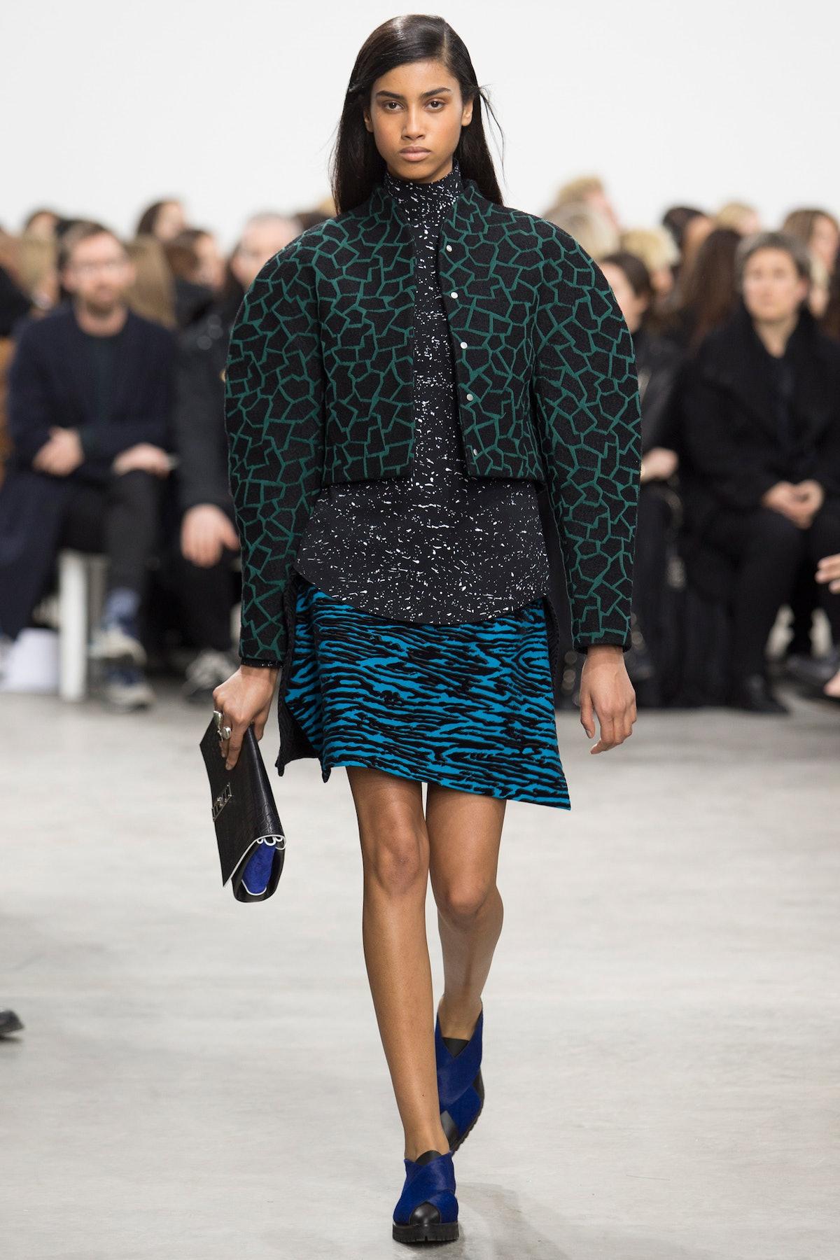 Proenza Schouler jacket,
