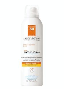La Roche-Posay Waterproof Sunscreen