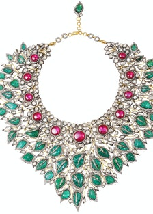 Gemfields Project Blossom Necklace