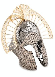 Bochic Armor Ring