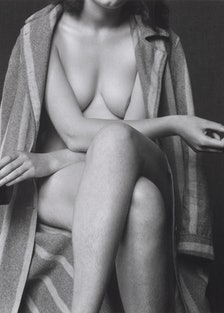 Edward Weston's Nude