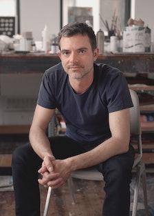 Jean-Baptiste Bernadet Artist