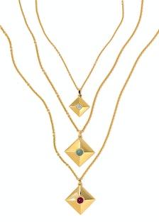 Jennifer Alfano necklaces
