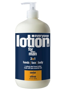 Everyone Lotion for Every Man