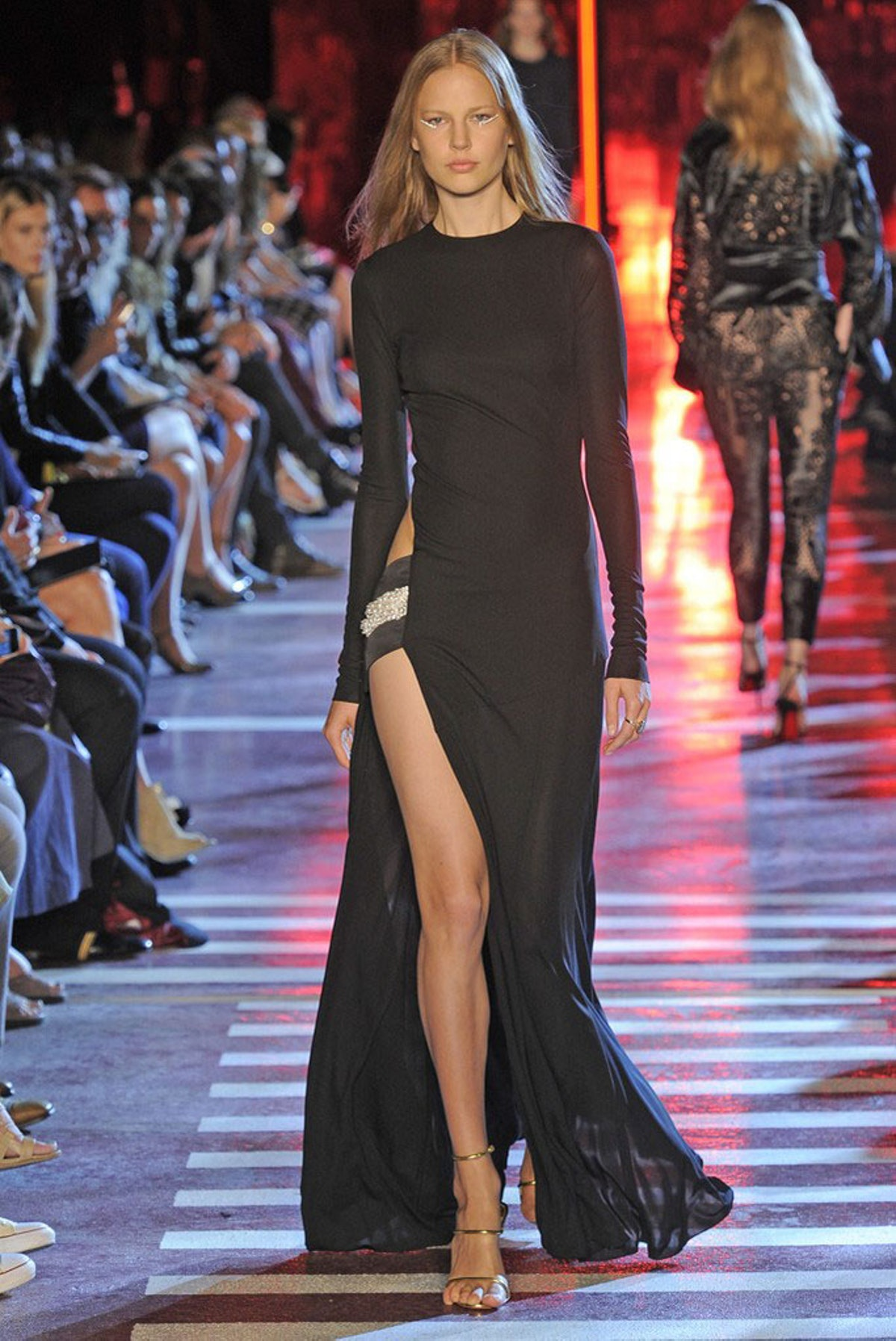 Alexandre Vauthier Fall 2014 Couture