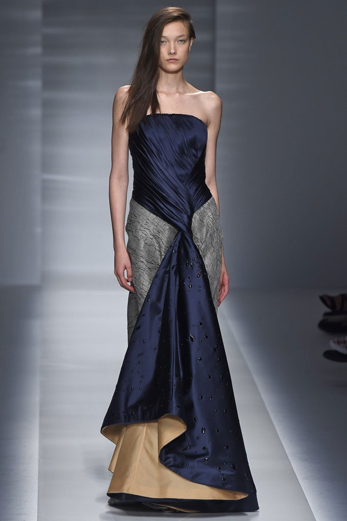 Vionnet Fall 2014 Couture