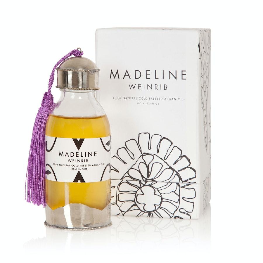 Madeline Weinrib Argan oi