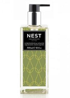 Nest Lemongrass and Ginger Liquid Soap