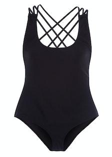 Jo de Mer Floripa One-Piece Swimsuit