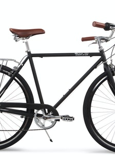 The Bourbon Bicycle by Pure City
