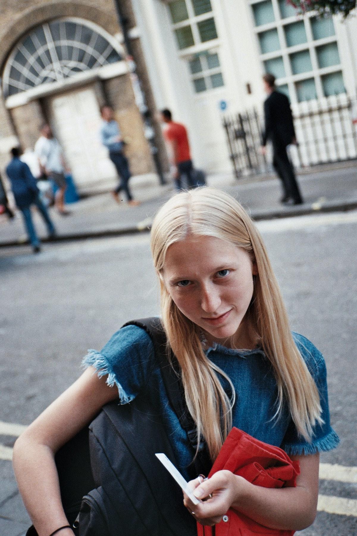 Alice Goddard