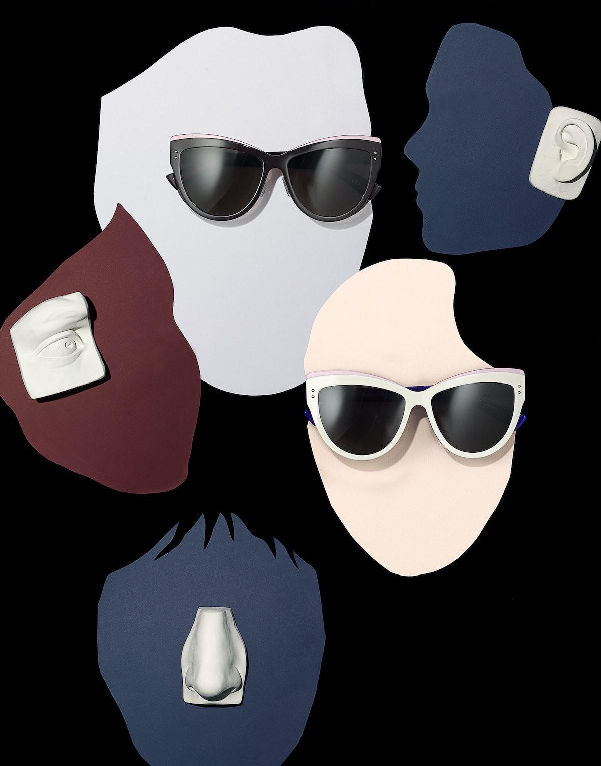 Summer 2014 Sunglasses