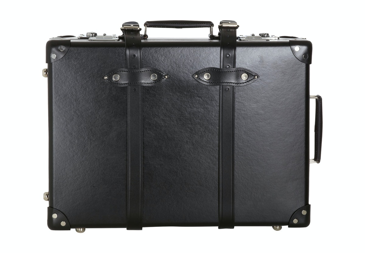 Globe-Trotter Carry-on Trolley