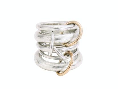 Spinelli Kilcollin Andromeda ring