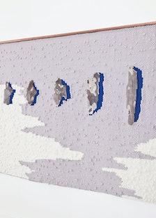 Brook & Lyn wall hanging