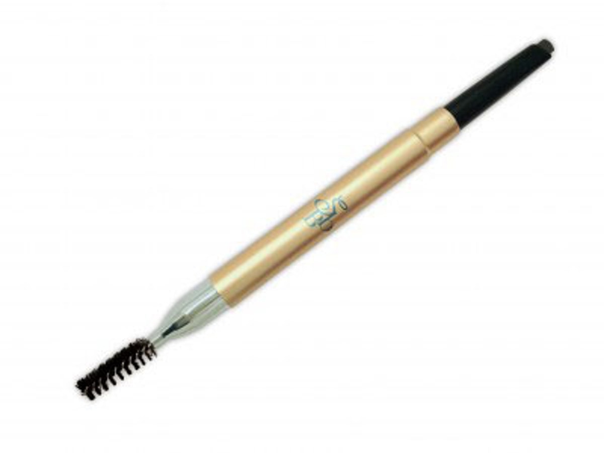Sania's Brow Bar Mechanical Eyebrow Pencil in Light