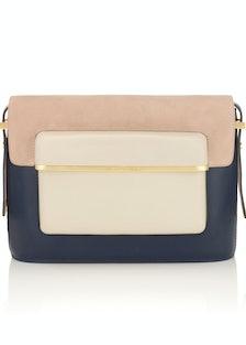 Mary Katrantzou's MVK bag