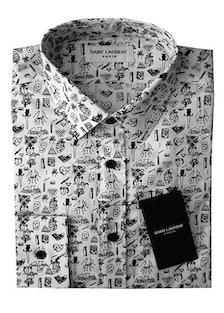 Saint Laurent Hunx Shirt