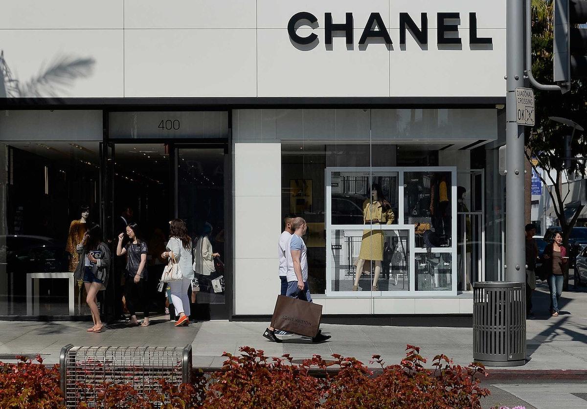 Chanel Sues Indiana Hair Salon