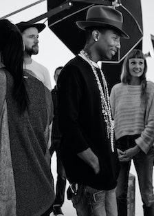 Pharrell g star