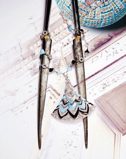 Bulgari necklace
