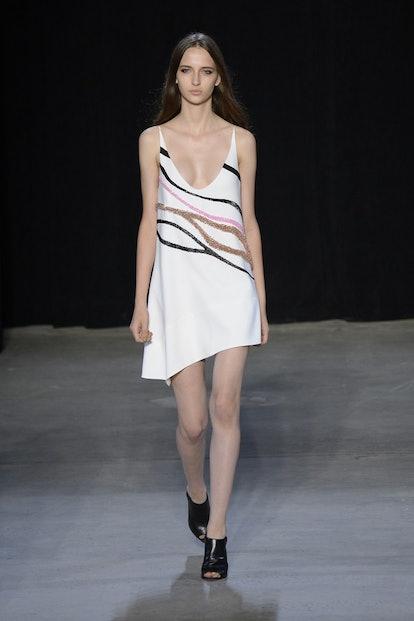 Narciso Rodriguez Spring 2015