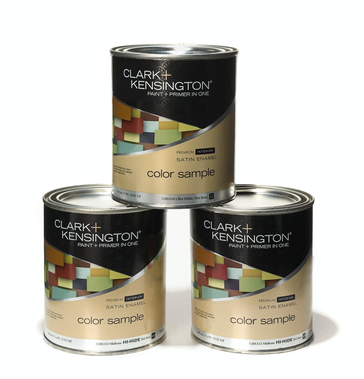 OPI Color Palette by Clark + Kensington