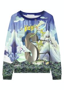 Mary Katrantzou Sweatshirt