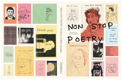 Non Stop Poetry Mark Gonzales