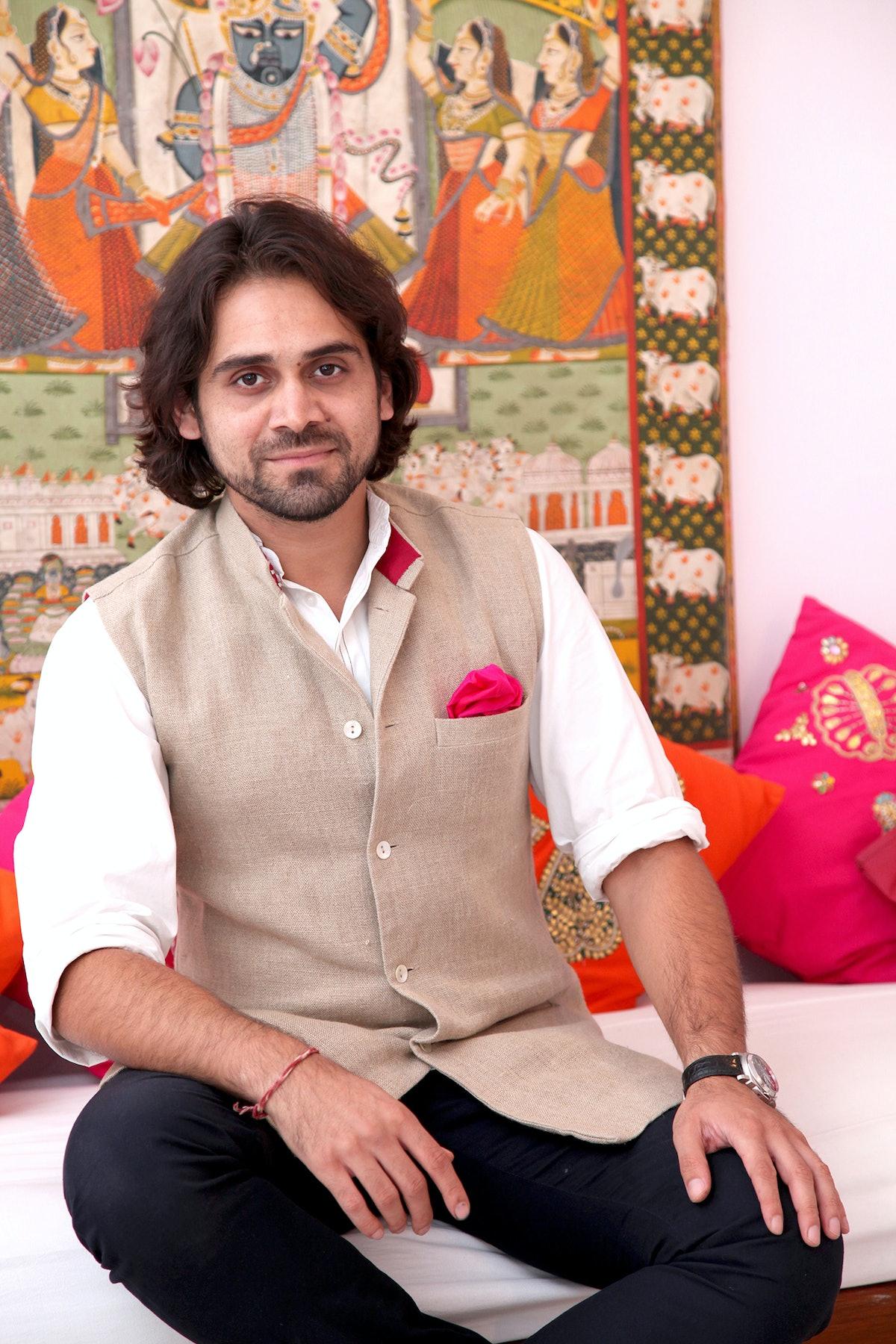Siddharth Kasliwal
